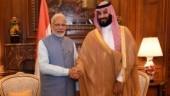 G20 summit: PM Modi meets Saudi Crown Prince Mohammed bin Salman