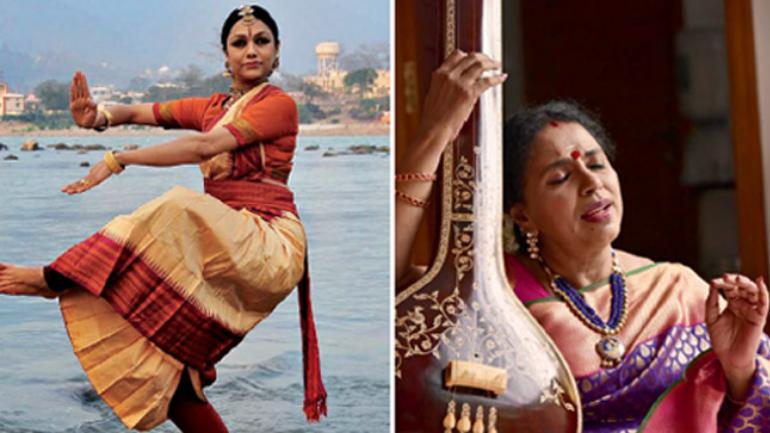 Queen of Carnatic | Concert - Leisure News - Issue Date: Nov
