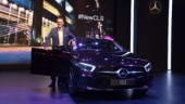 Mercedes-Benz CLS launched in India for Rs 84.7 lakh