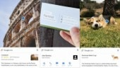 This article is under review: Integrated Google Lens