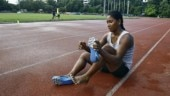 Asiad gold medallist Swapna Barman to get seven pairs of customized Adidas shoes
