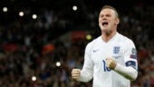 Wayne Rooney to come out of international retirement for charity game vs USA