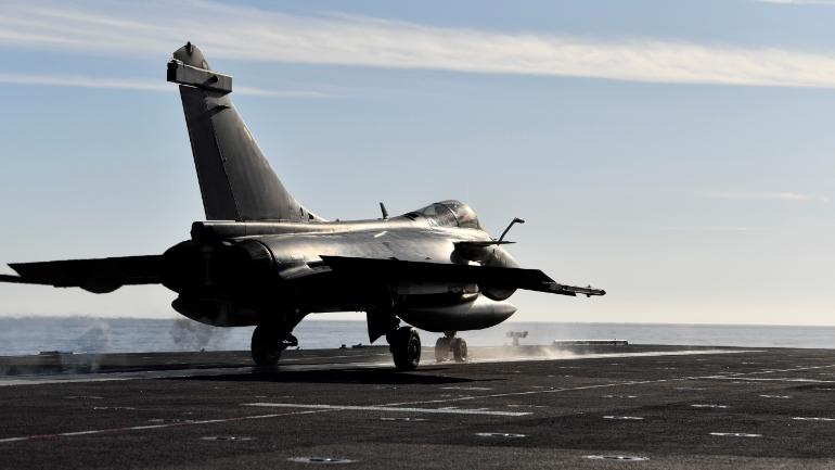 supreme court rafale jets