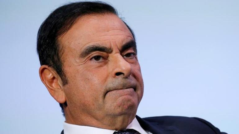 Nissan chair Carlos Ghosn's arrest throws biggest auto alliance into turmoil