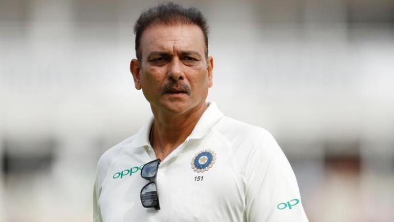 Ravi Shastri had labelled Virat Kohli's team as India's best travelling side in the last 15 years (Reuters Photo)