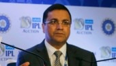 Rahul Johri been accused of inappropriate behaviour by a woman before his time in BCCI