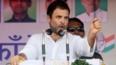 Rahul Gandhi is said to be connecting with local booth-level workers wherever he goes to address public rallies these days.