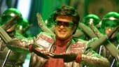 2.0 box office collection Day 2: Rajinikanth film sets ticket windows on fire