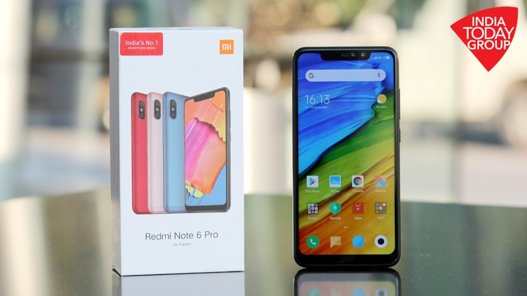 Redmi Note 6 Pro quick review: Finally a Xiaomi Note with
