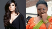 Richa Chadha and Shakeela