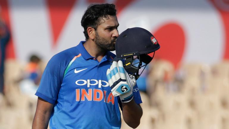 Rohit Sharma needed only 11 runs to surpass Virat Kohli's tally of runs in the shortest format before the start of the 2nd T20I vs WI