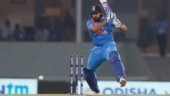 Rohit Sharma on the cusp of becoming the highest run-scorer in T20Is