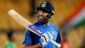 Rohit Sharma has been advised rest by the BCCI Medical Team in consultation with the team management