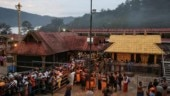 Sabarimala Temple of Lord Ayyappa