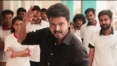 Sarkar full HD movie leaked by TamilRockers hours after release