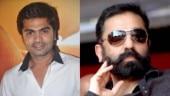 Simbu joins Kamal Haasan film Indian 2 as a cop