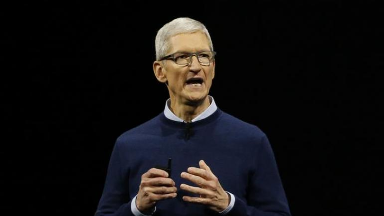 Why Apple Accepts Billions From Google, Despite Privacy Concerns: Cook