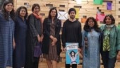 CEO Jack Dorsey holds placard saying Smash Brahminical Patriarchy, now there is caste war on Twitter