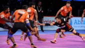 Pro Kabaddi 2018 Live Streaming: When, Where to Watch Today's Match on Hotstar, TV Coverage on Star Sports