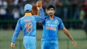 Virat Kohli, Jasprit Bumrah remain on top of ICC ODI rankings