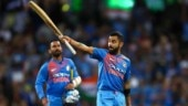 India extend unbeaten streak in T20 Internationals to 10 series after SCG win