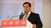 Sonowal: Thanks to Modi, Northeast now emerging as centre of growth