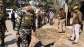 ULFA attacks kills two