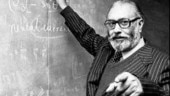 Meet the 1st Pakistani to receive a Nobel in science, Abdus Salam
