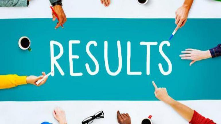 AIIMS PG Results out