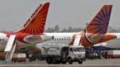 Several flights delayed at Mumbai airport after Air India ground staff go on flash strike