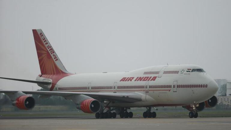 Air India grounds drunk pilot