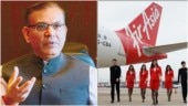 Civil Aviation Minister Jayant Sinha was refused snack on AirAsia flight. This is what he did
