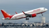 Air India introduces late night fares starting at Rs 1000.