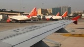 Flight delays at Mumbai airport after Air India ground staff go on flash strike