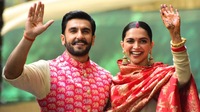 Deepika and Ranveer land in trouble over Anand Karaj wedding in Italy
