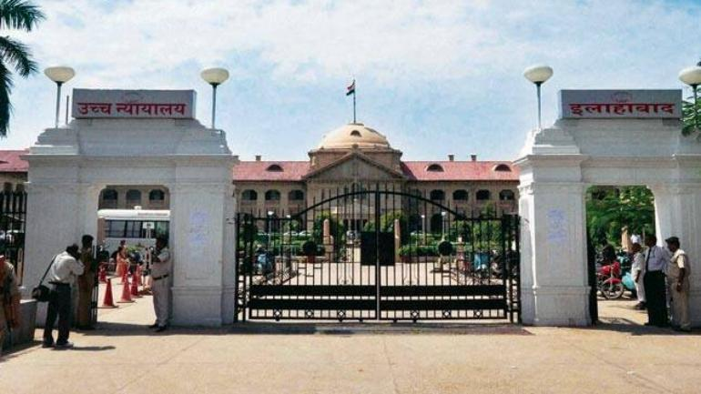 Lahore Hc Closer Than Allahabad Say Ghaziabad Lawyers Demanding