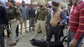 At least three people were killed and over a dozen more were injured when unidentified assailants lobbed grenades at the Nirankari Bhawan in Amritsar on November 18, 2018.