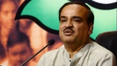 Union minister Ananth Kumar, 59, died this morning at a hospital in Bengaluru.