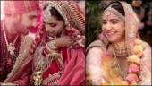 Deepika Padukone and Ranveer Singh are married and here is the first photo of the couple
