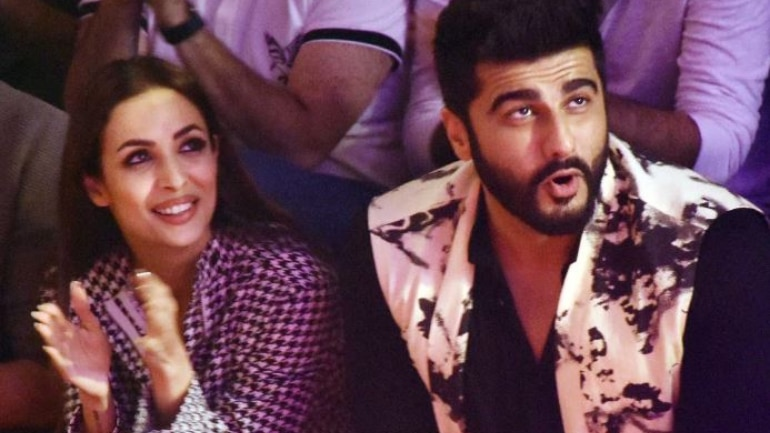 Rumour has it that Arjun Kapoor and Malaika Arora will tie the knot in April 2019.