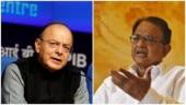 BJP, Congress knives out after Modi govt revises UPA-era GDP figures