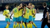 Hockey World Cup 2018: Australia battle past Ireland in group opener
