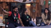 Bigg Boss 12 Day 64 written update: Sreesanth, Somi and Surbhi are safe from elimination