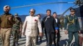 Arunachal Pradesh Governor takes pregnant woman in his own chopper to hospital