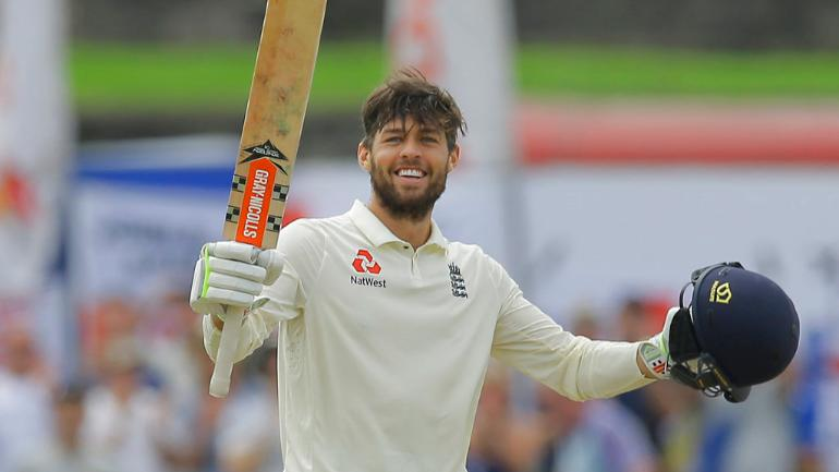 Image result for ben foakes