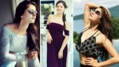 Shakti actress Rubina Dilaik suffering from respiratory infection due to LPG poisoning