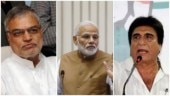 Poll motormouths: Political jabs turn vicious as parties race to the finish line