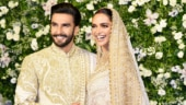 How Deepika Padukone broke a wedding tradition with her Mumbai reception clothes