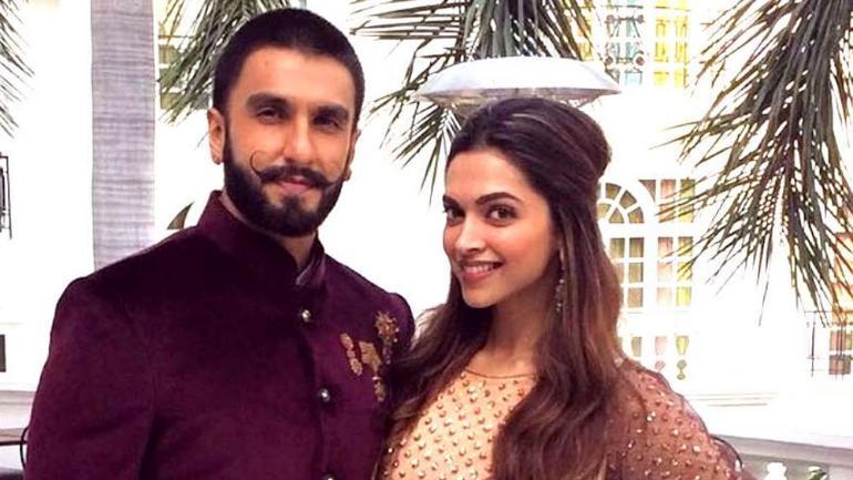 Deepika and Ranveer Sindhi and Konkani weddings in Lake Como