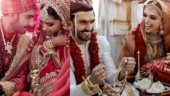 What Deepika and Ranveer wore for their weddings: Breaking down head-to-toe look